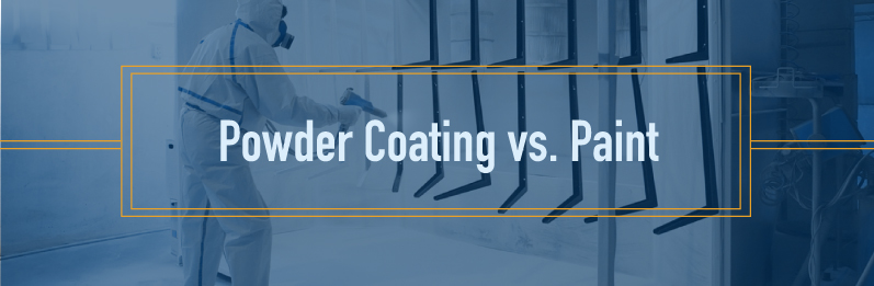 powder coating vs paint finishing systems. Black Bedroom Furniture Sets. Home Design Ideas