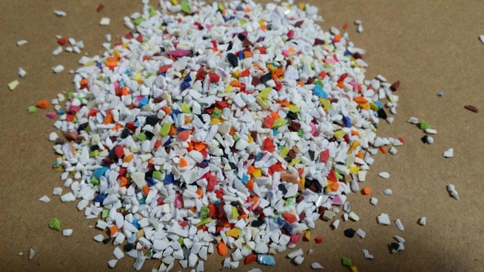 Plastic Abrasives Finishing Systems